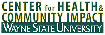 Center for Health and Community Impact logo