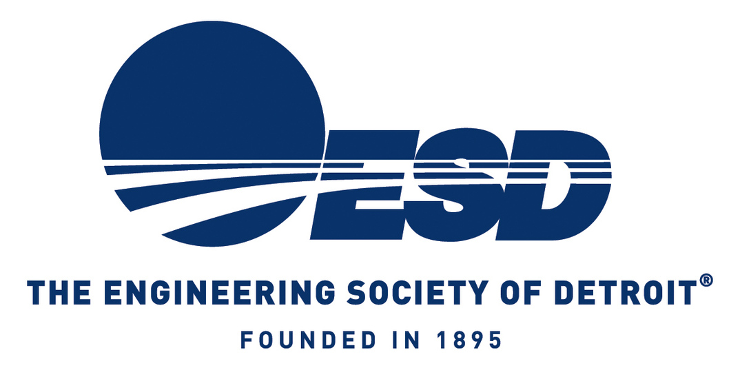 The Engineering Society of Detroit Logo