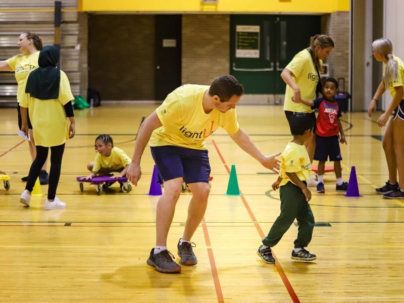 Health And Physical Education Teaching College Of Education Wayne State University